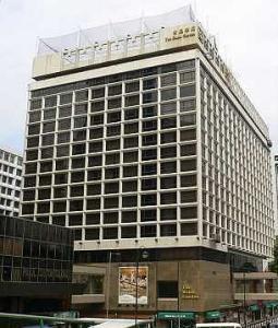 The Royal Garden Kowloon Hotel Hong Kong Hong Kong