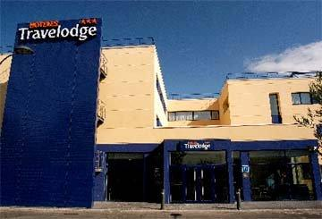 Travelodge Las Rozas Hotel Madrid