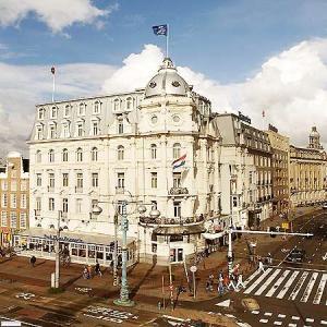 Victoria Hotel Amsterdam Amsterdam