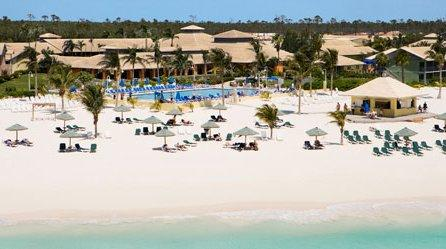 Wyndham Fortuna Beach Resort Bahamas